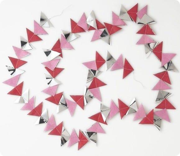 confetti system garland