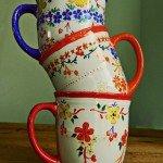 Sharpie Art Coffee Mugs