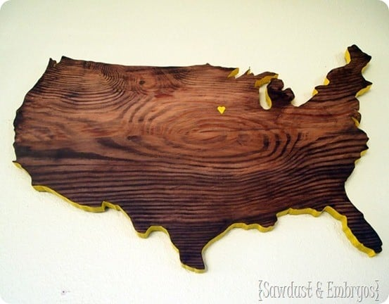 United-States-Plaque-cut-using-a-scroll-saw-Sawdust-and-Embryos