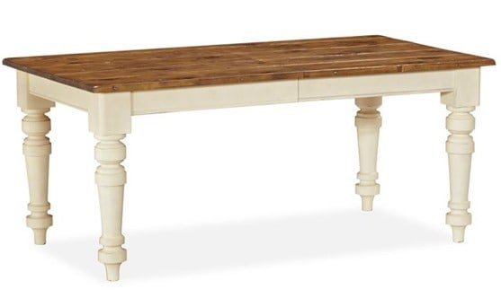 keaton extending dining table
