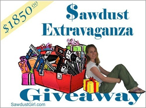 sawdust-giveaway