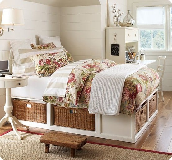 stratton bed