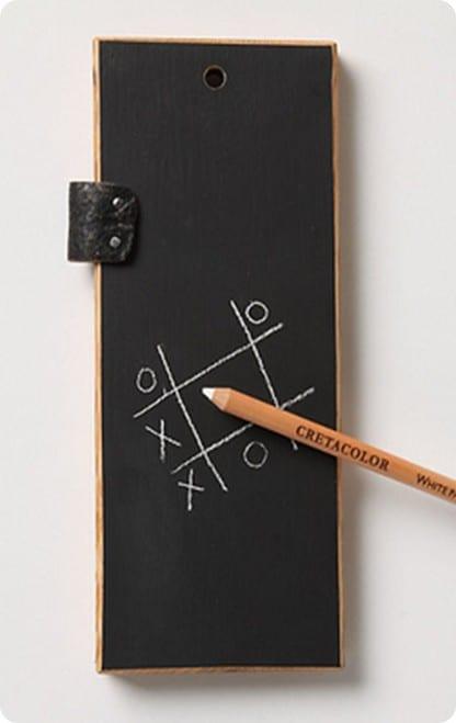 bygone blackboard