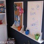 Kids Art Boards