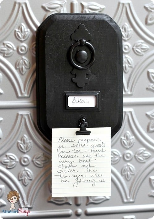 Downton-Abbey-Butlers-Call-Box