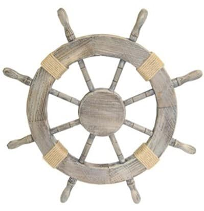 Hobby lobby wood steering wheel