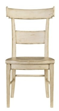 classic wood dining chair