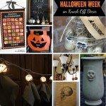 It's Halloween Week on KOD!