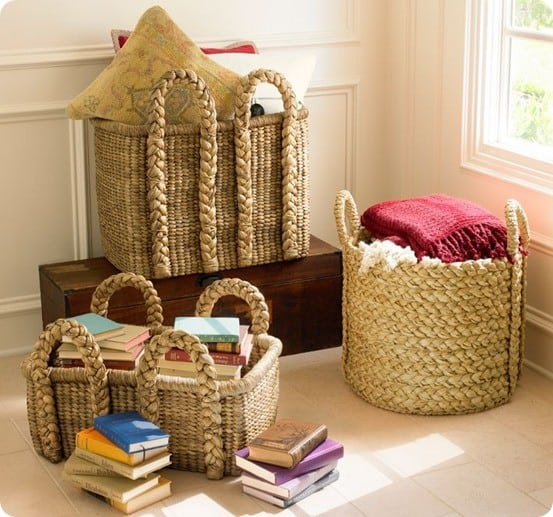 Beachcomber Basket For Less Knockoffdecor Com