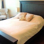 Build Your Own Farmhouse Bed