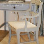 From Gross to Gorgeous Chair Makeover