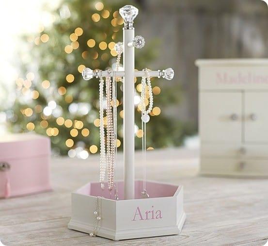 abigail jewelry stand