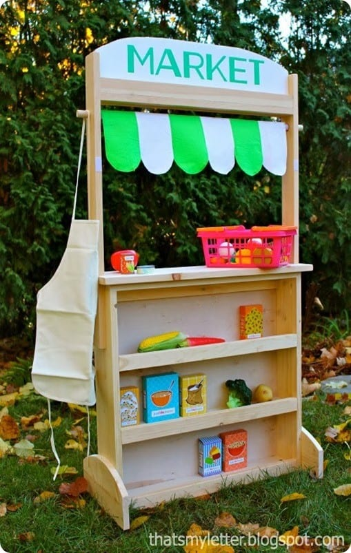 Multi Purpose Kids Play Stand Knockoffdecor Com