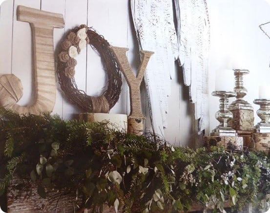 Pottery Barn JOY