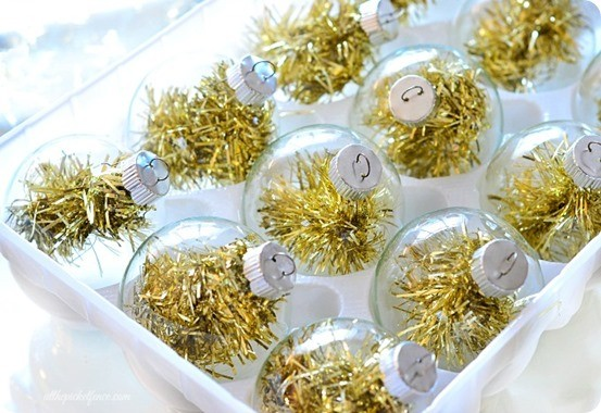 West-Elm-Inspired-Tinsel-Ornaments