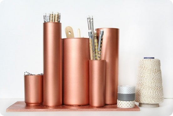 DIY-Desk-Organizer
