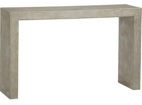 Elegant Mason Console Table