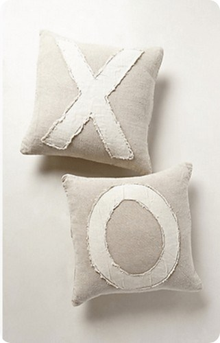 sentimentalist pillow