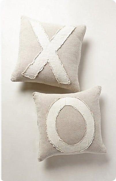 sentimentalist pillow
