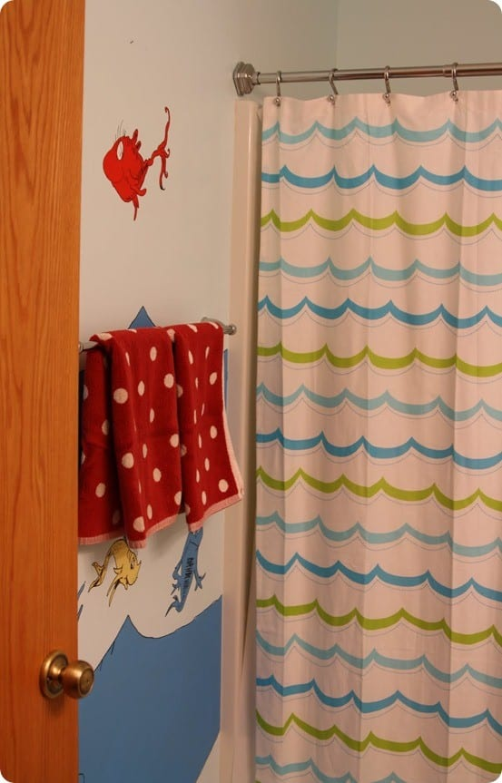 dr seuss bathroom