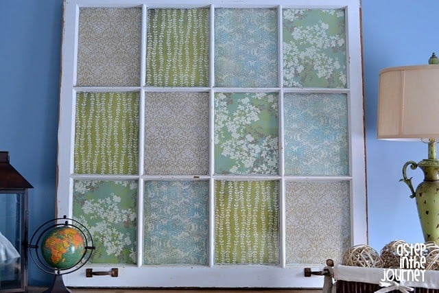 Window Pane Art Knockoffdecor Com
