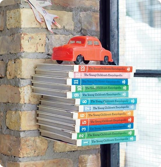 the-old-floating-bookcase-trick
