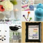 Mother's Day Knock Off Gift Ideas