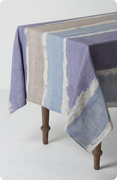 brooks of bohemia tablecloth