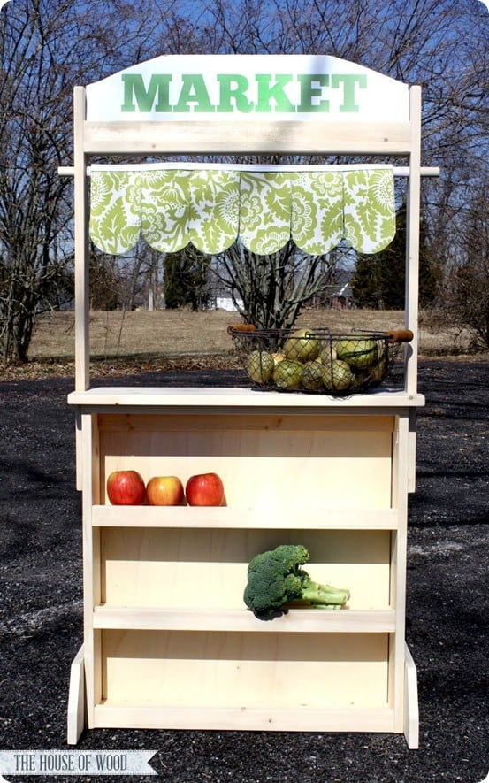 Interchangeable Lemonade Stand Market Bakery And More Knockoffdecor Com