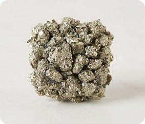 precious stone knob