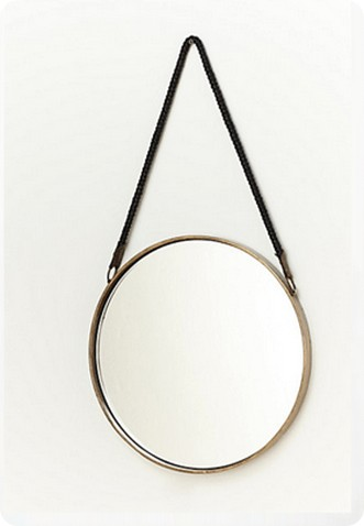 anthropologie sailors mirror