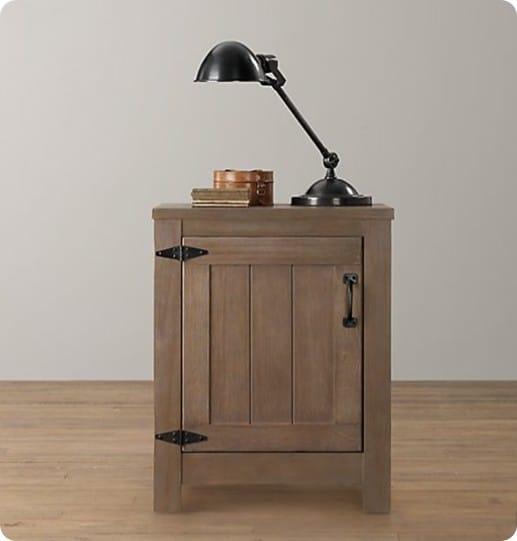 kenwood nightstand