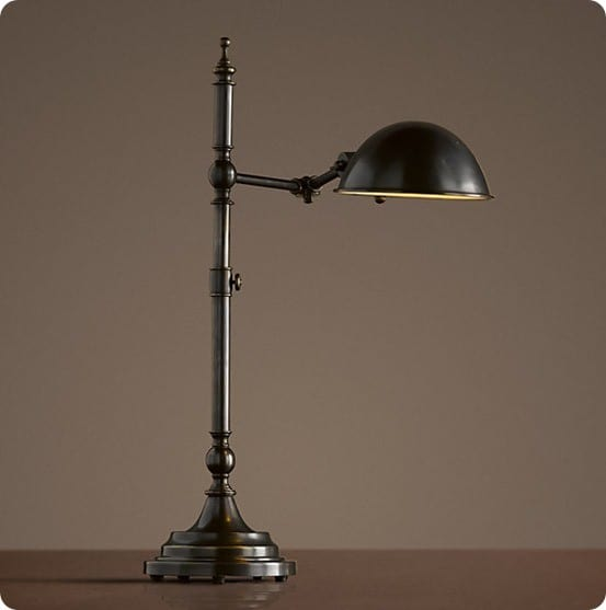 franklin pharmacy task lamp