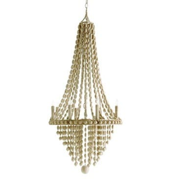 ARTERIORS Home Maurice Chandelier