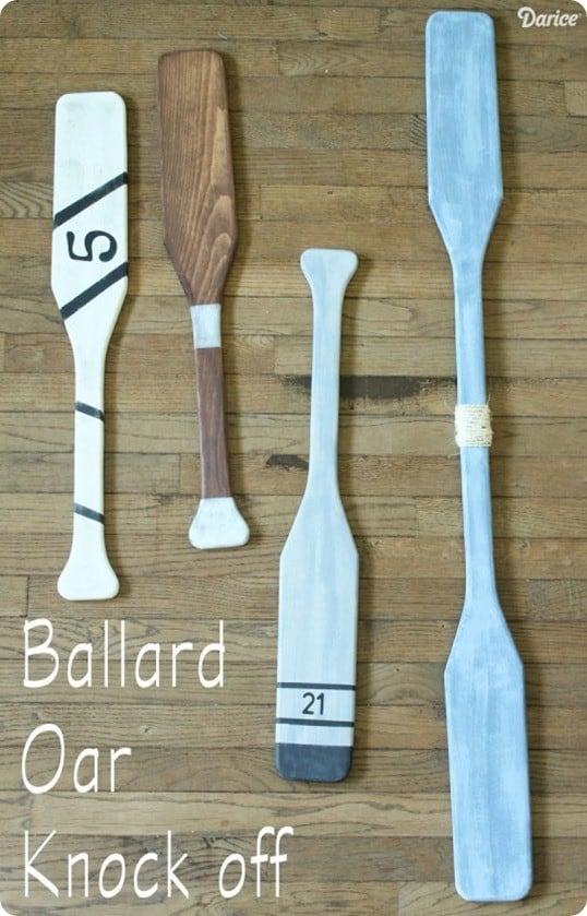 ballard-oar-knock-off
