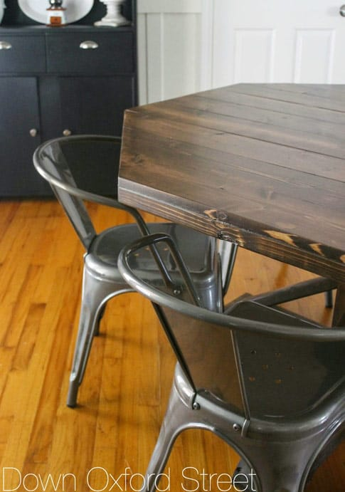 Chairs to go with table