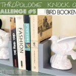 Cheap Bird Figurines to Beautiful Bookends
