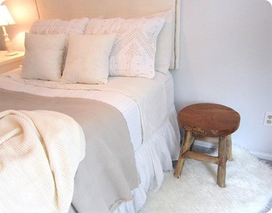 designer bedding knock off