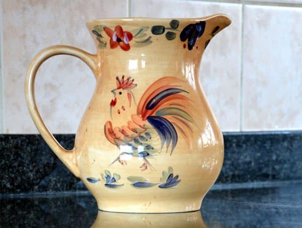 A vase you can transform