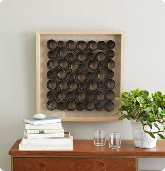 Nature of Wood Wall Art