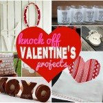 Valentine's Day Knock Off Week