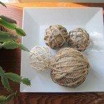 DIY Decorative Bowl Fillers