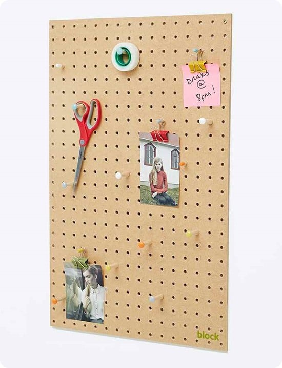 Block Pegboard from Urban Outfitters