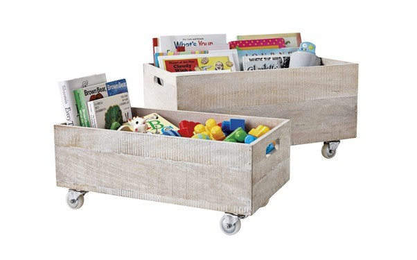 Find out how to make your own under bed storage crates at SAS ...
