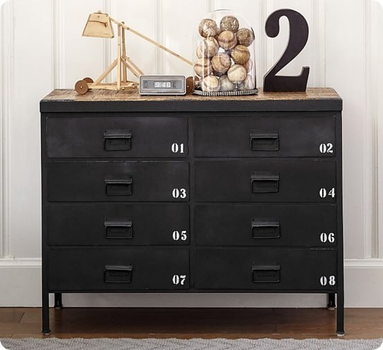 Ryder Dresser from Pottery Barn