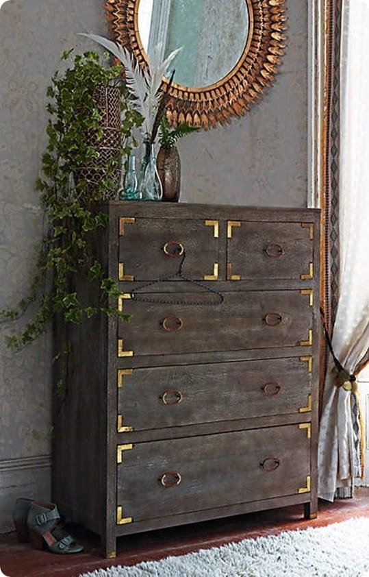 Anthropologie Portside Dresser