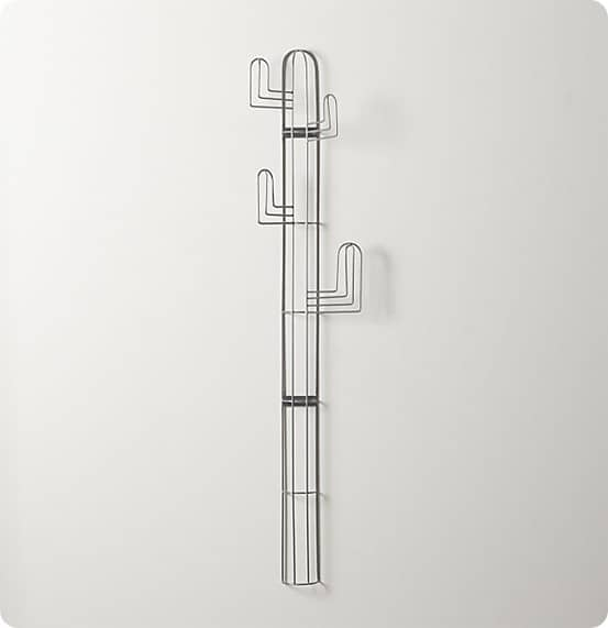 Cactus Coat Rack from CB2