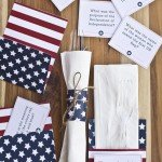Happy Fourth of July and FREE Printables