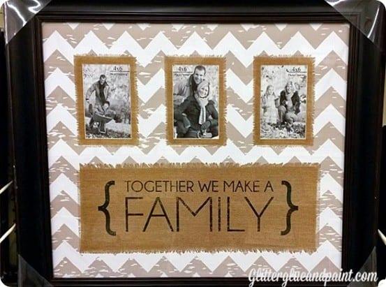 Hobby Lobby Photo Frame