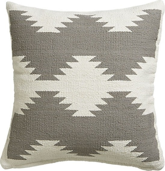 Tecca Pillow from CB2